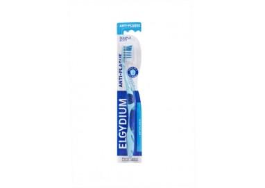 Elgydium Escova Dentária Anti-Placa Suave