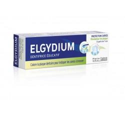 Elgydium Gel Dentífrico Educativo Revelador de Placa 50mL
