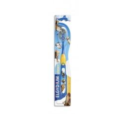 Elgydium Júnior Escova Dentes Idade do Gelo 7-12A