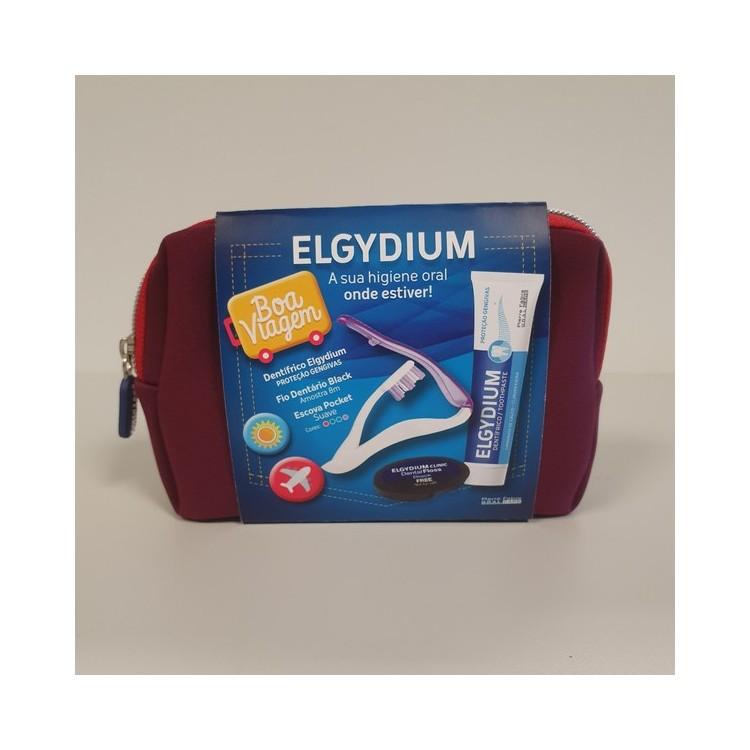 Elgydium Kit Viagem