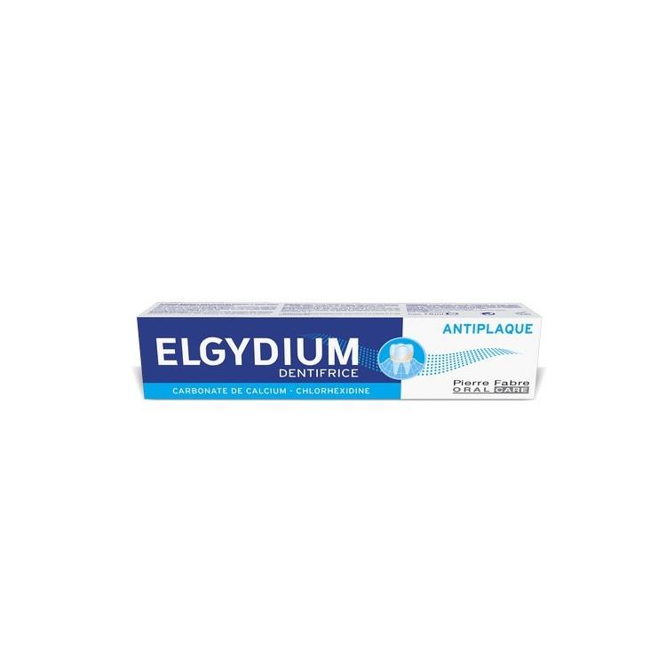Elgydium Pasta Dentes Anti-Placa 75 mL