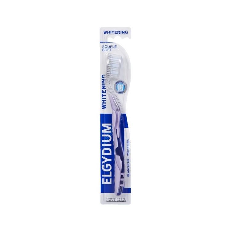 Elgydium Whitening Escova Dentes Média