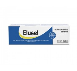 Elugel Gel Dentífrico 40 mL