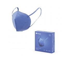 Mascara Matrix KN95 Azul Real  x5