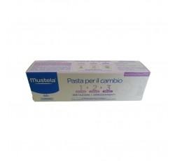 MUSTELA BEBE CR ZONA FRALDA 1,2,3 100ML PROMO -25%